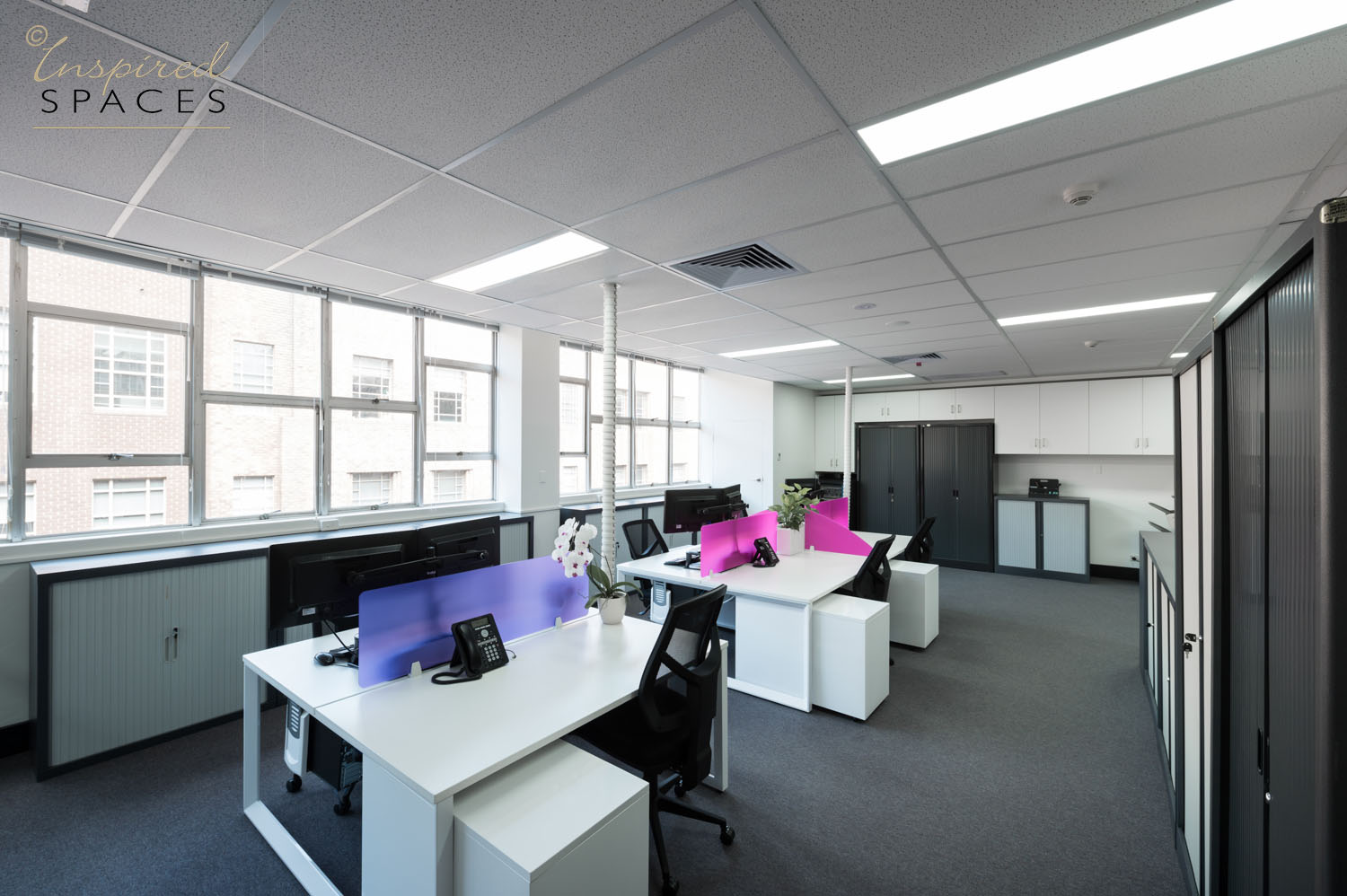 commercial office workstations 2 premiumstrata surry hills sydney