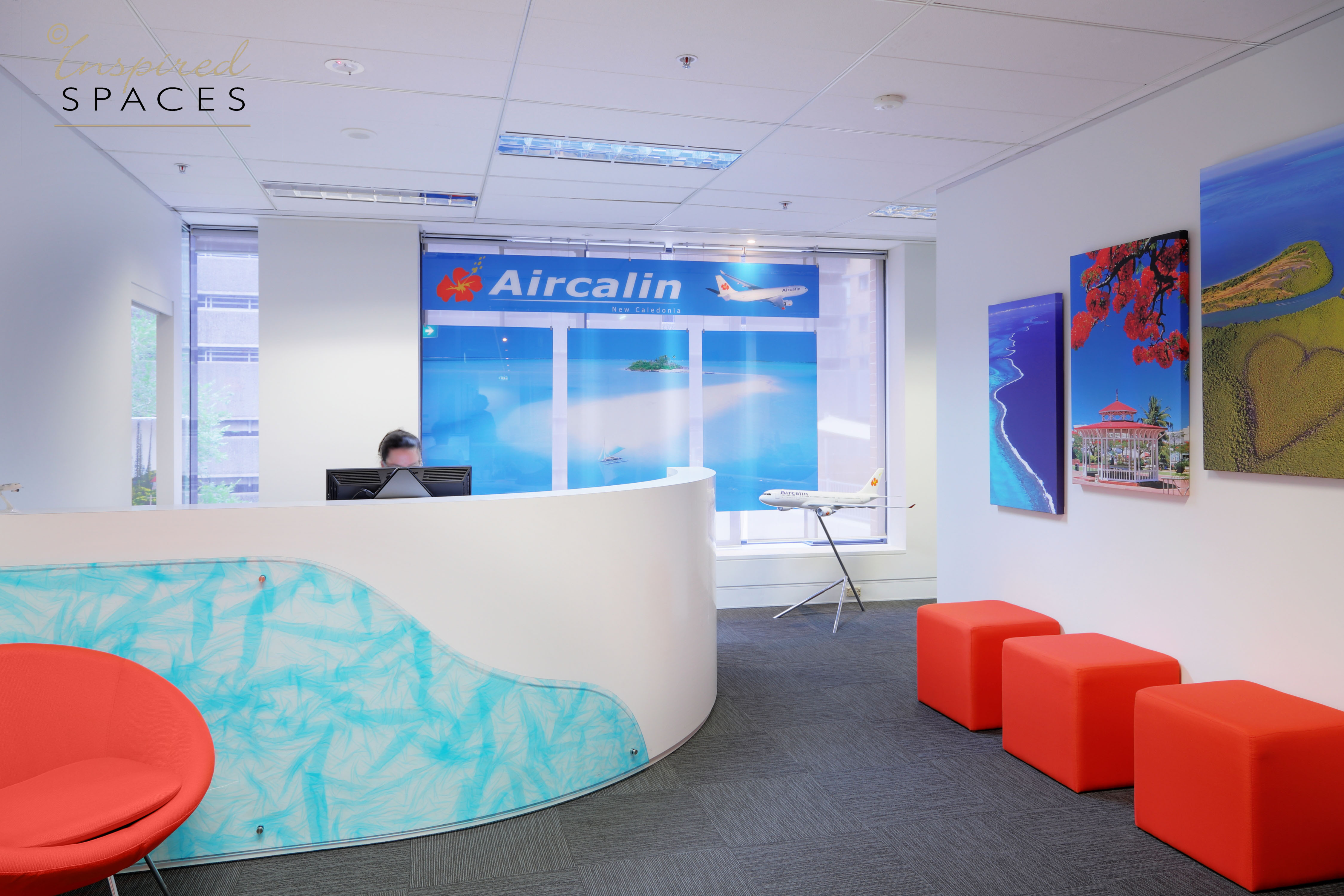 Office design sydney Niche Commercialofficeaircalinsydneyjpg Yellowtrace Aircalin Office Design Makeover Inspired Spaces Commercial And
