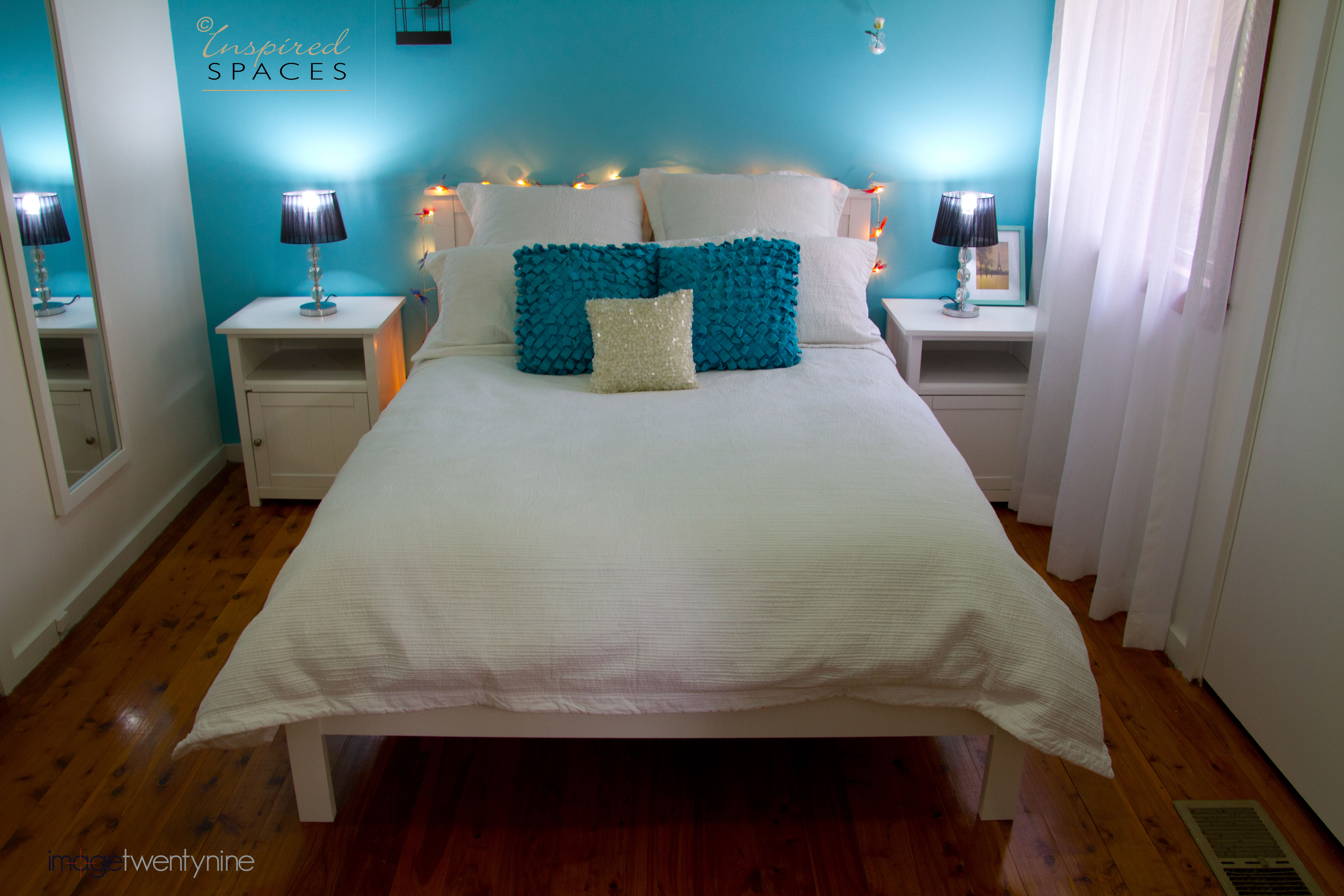 Young Adult Bedroom Design Makeover At Castle Hill By